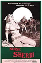 Image of Nurse Sherri