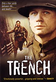 The Trench(1999) Poster - Movie Forum, Cast, Reviews