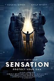 Sensation (2021) poster