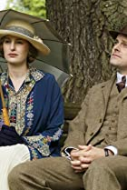Image of Downton Abbey: Episode #6.8