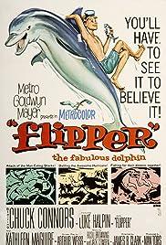Flipper(1963) Poster - Movie Forum, Cast, Reviews