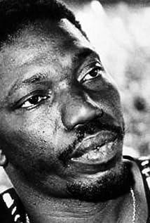 Idrissa Ouedraogo Picture