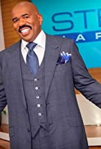 Primary image for Steve Harvey