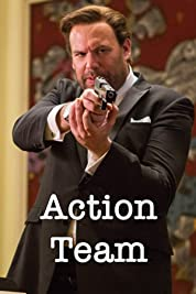 Action Team - Season 1 (2018) poster