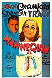 Mannequin (1937) Poster - Movie Forum, Cast, Reviews