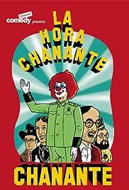 La hora chanante Poster - TV Show Forum, Cast, Reviews