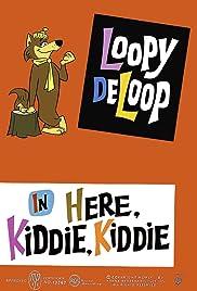 Here, Kiddie, Kiddie Poster