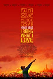 Youssou Ndour: I Bring What I Love (2008) Poster - Movie Forum, Cast, Reviews