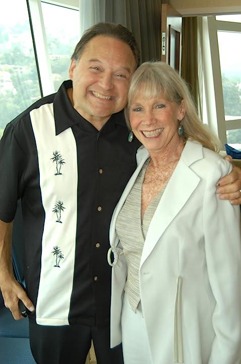 Verna Bloom and Stephen Furst
