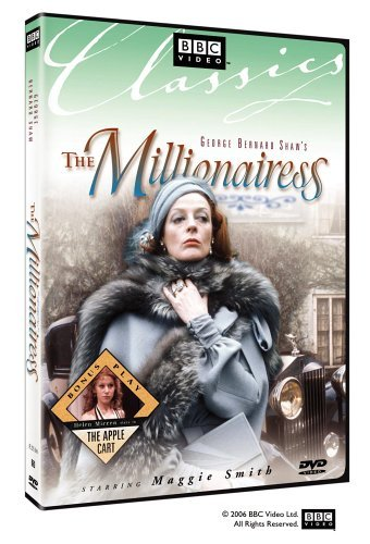 BBC Play of the Month: The Millionairess (1972)