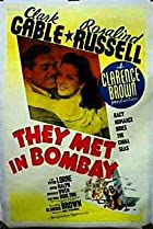 Image of They Met in Bombay