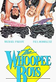 The Whoopee Boys (1986) Poster - Movie Forum, Cast, Reviews