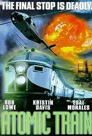 Atomic Train Poster - TV Show Forum, Cast, Reviews