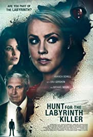Hunt for the Labyrinth Killer (2013) Poster - Movie Forum, Cast, Reviews