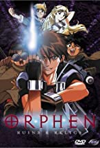 Primary image for Sorcerous Stabber Orphen