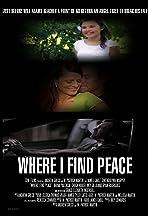 Where I Find Peace