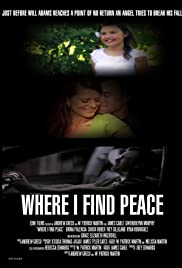 Where I Find Peace Poster