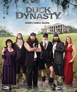 Poster Duck Dynasty