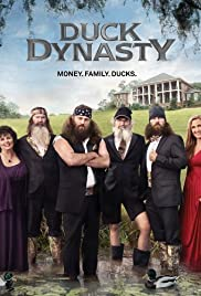 Duck Dynasty Poster - TV Show Forum, Cast, Reviews