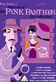 The Pink Panther Story Poster
