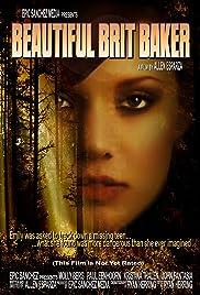 Beautiful Brit Baker Poster