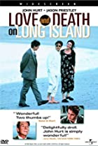 Love and Death on Long Island (1997) Poster