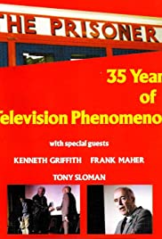 The Prisoner: 35 Years of a Television Phenomenon Poster