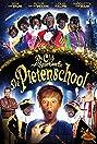 De Club van Sinterklaas & De Pietenschool (2013) Poster