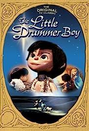 The Little Drummer Boy Poster
