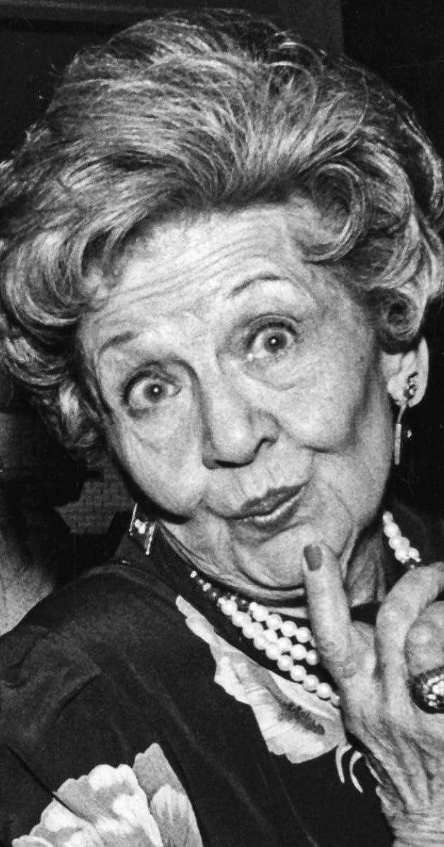Mae Questel - IMDb