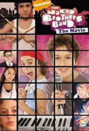The Naked Brothers Band: The Movie (2005) Poster - Movie Forum, Cast, Reviews