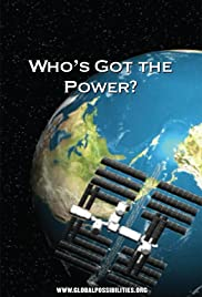 Who's Got the Power? Poster