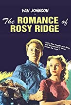 Primary image for The Romance of Rosy Ridge
