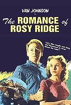 Primary image for The Romance of Rosy Ridge