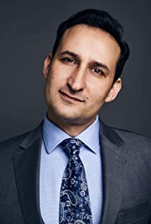 Raoul Bhaneja Picture