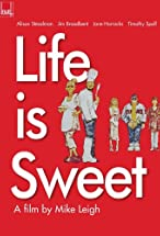 Primary image for Life Is Sweet