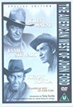 The American West of John Ford