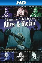 Alive N' Kickin' Poster