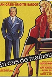 Love Is My Profession (1958) Poster - Movie Forum, Cast, Reviews