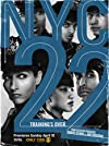 """""""NYC 22"""""""