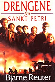 The Boys from St. Petri Poster