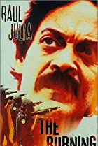Image of The Burning Season: The Chico Mendes Story