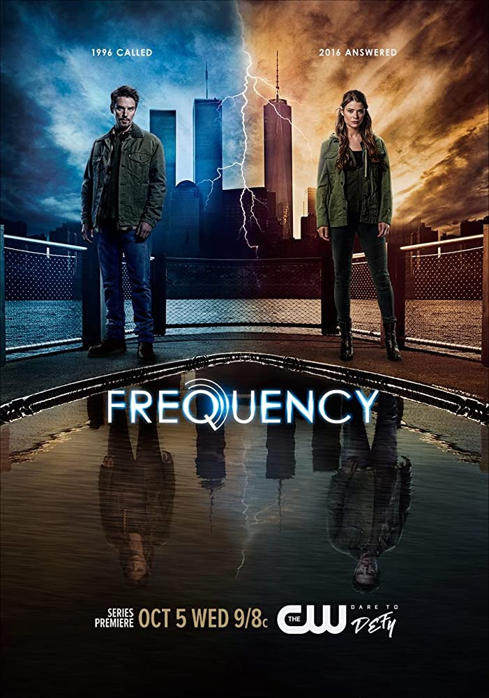 Frequency 1ª Temporada