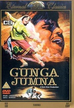 Gunga Jumna watch online