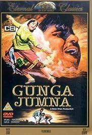 Gunga Jumna Poster