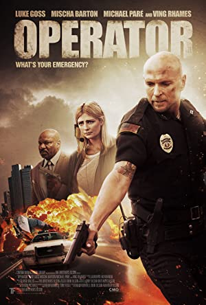 Operator (2015) Download on Vidmate