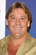 Image of Steve Irwin