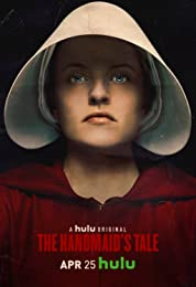 The Handmaid's Tale - Season 1 poster