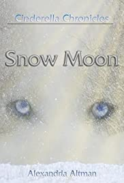 Snow Moon Poster