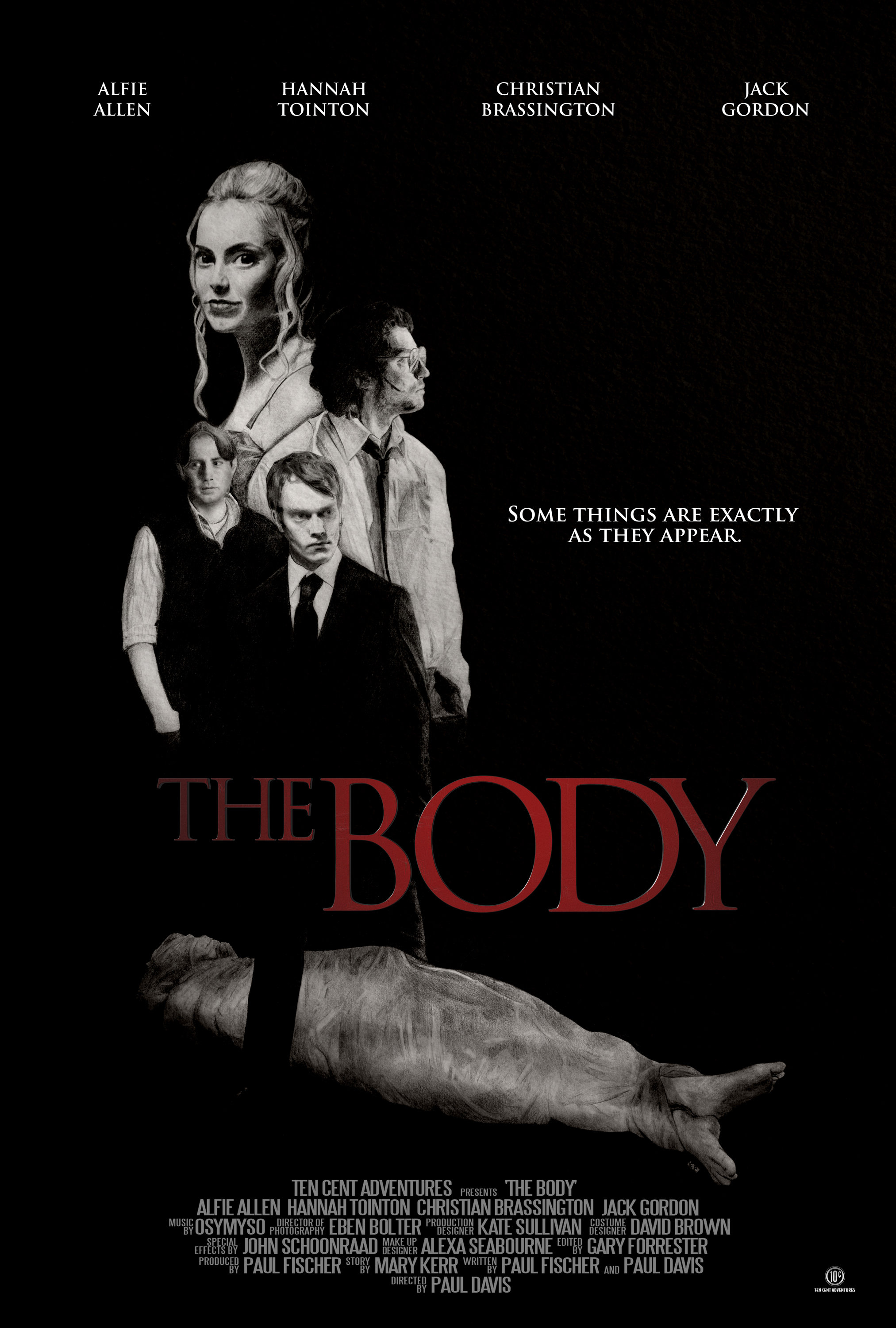 image The Body (2013/I) Watch Full Movie Free Online